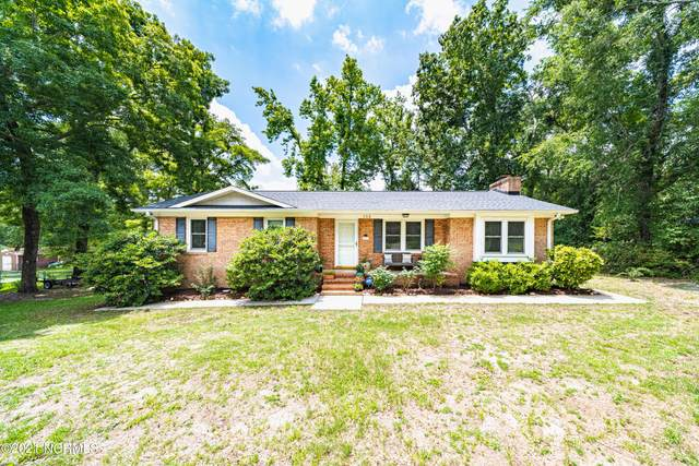 132 Egret Point Road, Wilmington, NC 28409 (MLS #100275992) :: The Oceanaire Realty