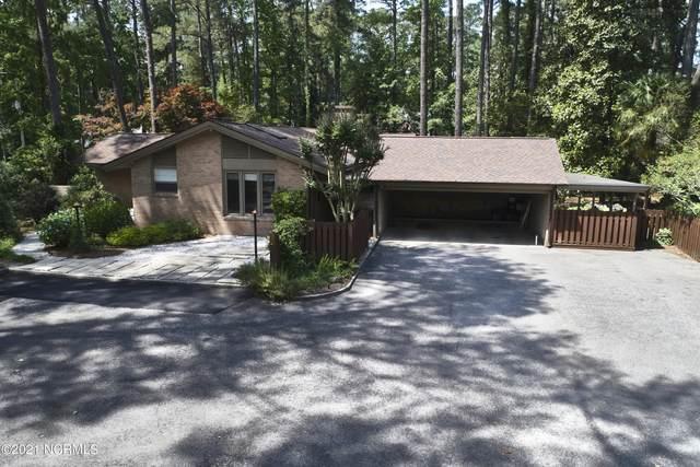 1110 Salem Street NW, Wilson, NC 27893 (MLS #100275996) :: Courtney Carter Homes