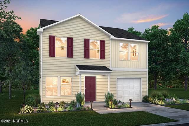 1104 Hope Farm Drive, Tarboro, NC 27886 (MLS #100275997) :: Lynda Haraway Group Real Estate