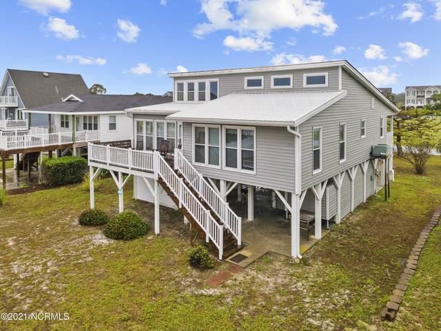 333 Brunswick Avenue W, Holden Beach, NC 28462 (MLS #100275999) :: David Cummings Real Estate Team