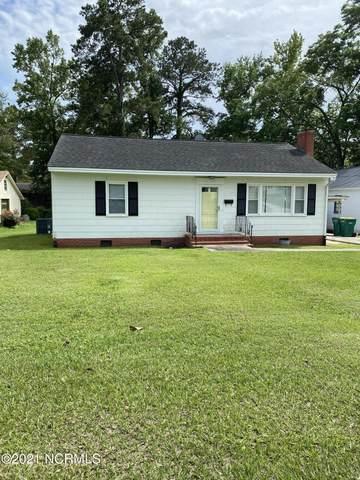 119 W Wyche Street, Whiteville, NC 28472 (MLS #100276006) :: Barefoot-Chandler & Associates LLC
