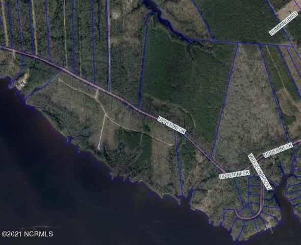 3001 Upper Neck Road, Bayboro, NC 28515 (MLS #100276012) :: Berkshire Hathaway HomeServices Prime Properties
