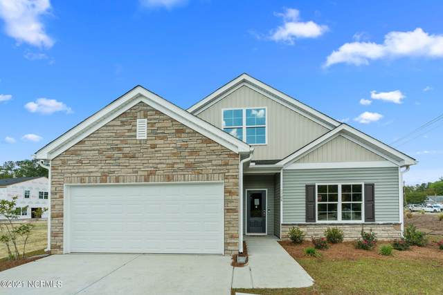 3106 Skylars Landing Lane, Leland, NC 28451 (MLS #100276013) :: Thirty 4 North Properties Group