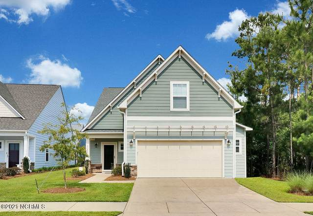 5141 Killogren Way, Leland, NC 28451 (MLS #100276016) :: Barefoot-Chandler & Associates LLC