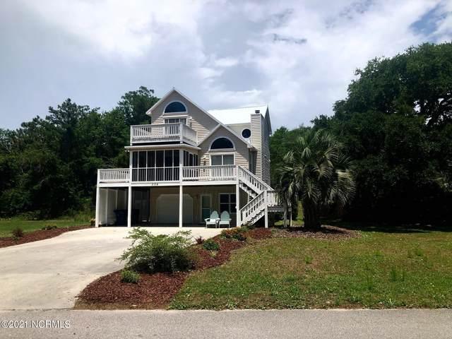 304 Cape Fear Loop, Emerald Isle, NC 28594 (MLS #100276021) :: The Tingen Team- Berkshire Hathaway HomeServices Prime Properties