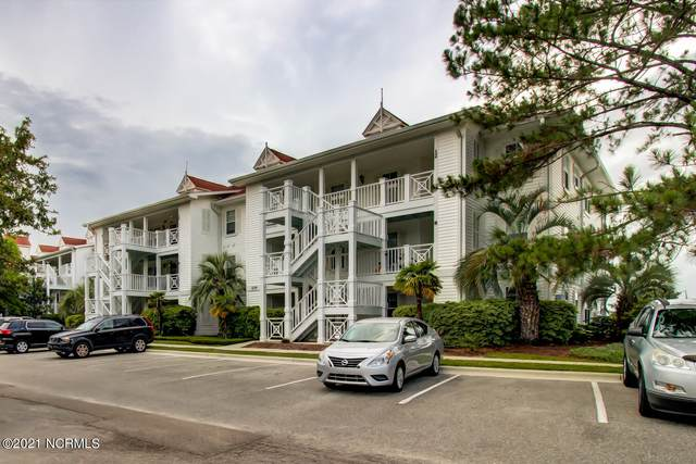 104 Turtle Cay Drive Unit 12, Wilmington, NC 28412 (MLS #100276023) :: Castro Real Estate Team