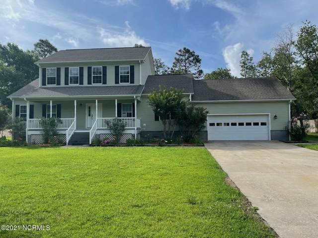 9219 Sedgley Drive, Wilmington, NC 28412 (MLS #100276025) :: Castro Real Estate Team