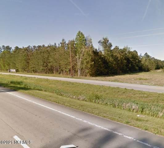 4030 E Us 70 Highway, New Bern, NC 28560 (MLS #100276027) :: CENTURY 21 Sweyer & Associates
