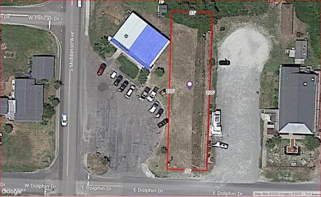 104 E Dolphin Drive, Oak Island, NC 28465 (MLS #100276029) :: Carolina Elite Properties LHR