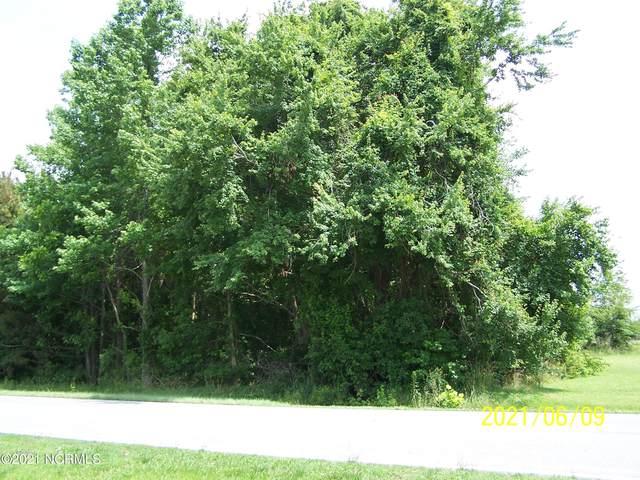 0 E Hanrahan Road, Grifton, NC 28530 (MLS #100276032) :: Berkshire Hathaway HomeServices Prime Properties