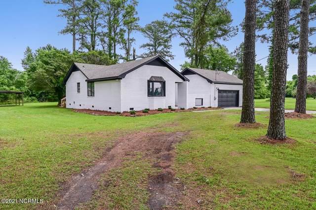 3091 Hwy 118, Grifton, NC 28530 (MLS #100276037) :: Berkshire Hathaway HomeServices Prime Properties