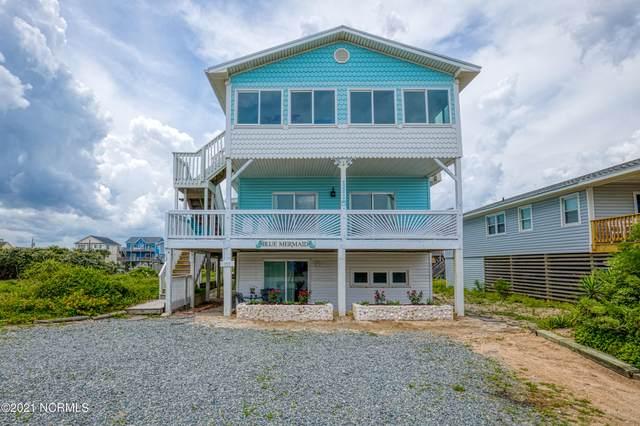 1115 N Shore Drive, Surf City, NC 28445 (MLS #100276046) :: Thirty 4 North Properties Group