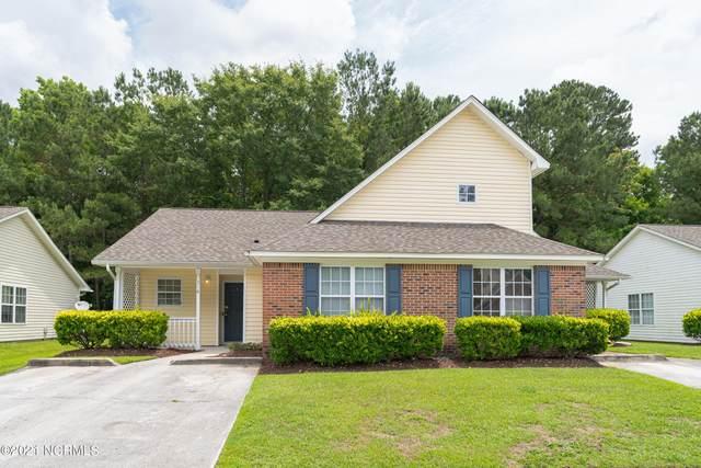 316 Saint Rosea Road, Wilmington, NC 28405 (MLS #100276052) :: Berkshire Hathaway HomeServices Hometown, REALTORS®