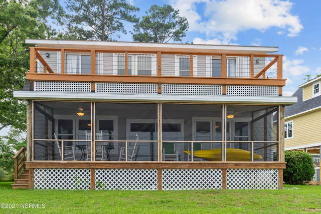 167 Salter Drive, Arapahoe, NC 28510 (MLS #100276055) :: Berkshire Hathaway HomeServices Prime Properties