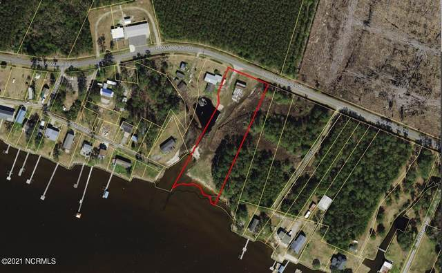 287 Old Pamlico Beach Road W, Belhaven, NC 27810 (MLS #100276056) :: Castro Real Estate Team