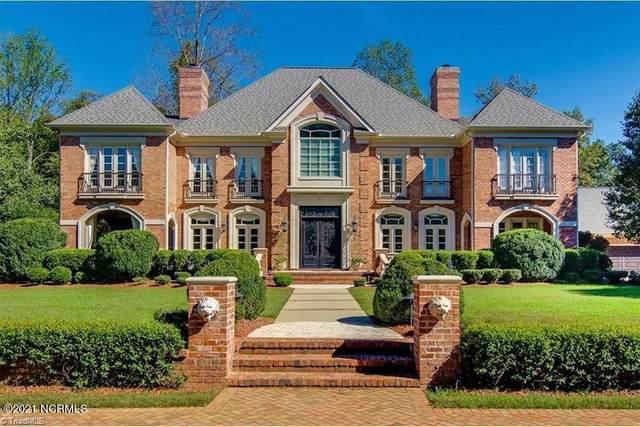 1751 W Lexington Avenue, High Point, NC 27260 (MLS #100276066) :: Castro Real Estate Team