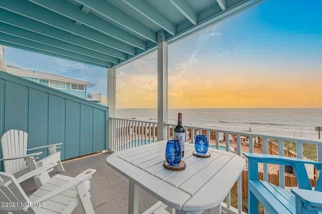 1437 Fort Fisher Boulevard S Unit H2, Kure Beach, NC 28449 (MLS #100276080) :: RE/MAX Essential