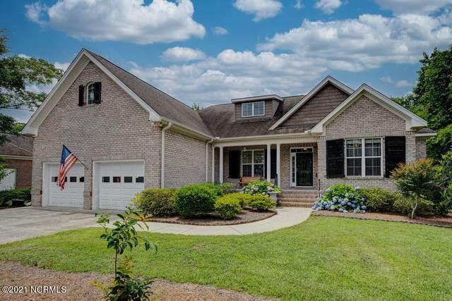 5756 Wisteria Lane, Wilmington, NC 28409 (MLS #100276102) :: Lynda Haraway Group Real Estate