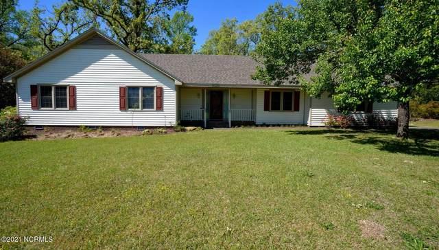 2036 Williamson Drive, New Bern, NC 28562 (MLS #100276103) :: Donna & Team New Bern