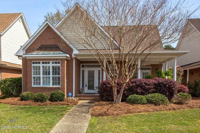 1502 W Morning Dove Circle, Wilmington, NC 28403 (MLS #100276108) :: CENTURY 21 Sweyer & Associates