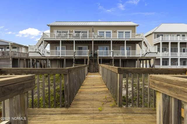 8621 Ocean View Drive W, Emerald Isle, NC 28594 (MLS #100276109) :: Coldwell Banker Sea Coast Advantage