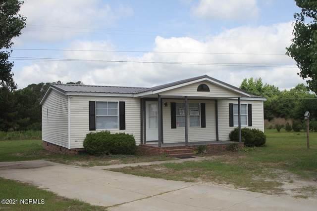 72 Berkshire Drive, Saint Pauls, NC 28384 (MLS #100276114) :: Welcome Home Realty