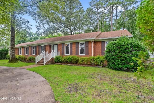 155 Croatan Lane, New Bern, NC 28562 (MLS #100276116) :: Carolina Elite Properties LHR