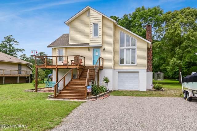 108 Goose Creek Drive, Washington, NC 27889 (MLS #100276120) :: Castro Real Estate Team