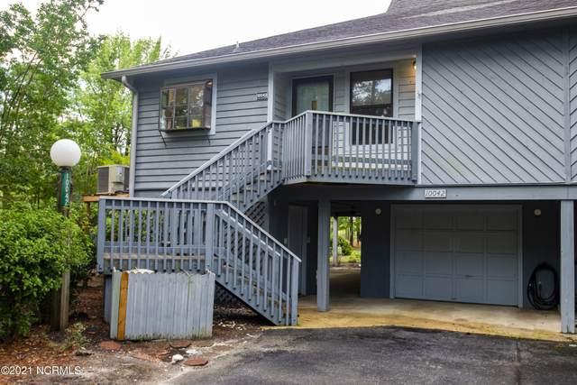 10042 Windward Drive, New Bern, NC 28560 (MLS #100276121) :: Aspyre Realty Group | Coldwell Banker Sea Coast Advantage