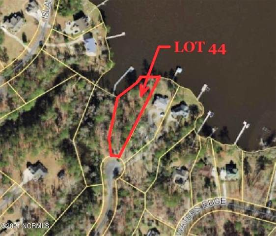 44 Bayview Drive, Chocowinity, NC 27817 (MLS #100276130) :: Berkshire Hathaway HomeServices Prime Properties