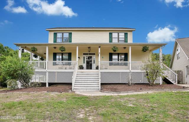 7940 Country Lakes Road, Wilmington, NC 28411 (MLS #100276131) :: Courtney Carter Homes