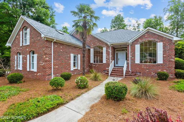 1022 Colleton Way, Trent Woods, NC 28562 (MLS #100276133) :: Great Moves Realty
