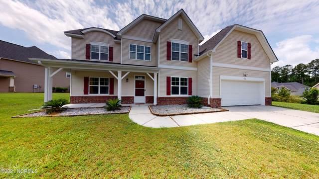 900 Stagecoach Drive, Jacksonville, NC 28546 (MLS #100276140) :: Coldwell Banker Sea Coast Advantage