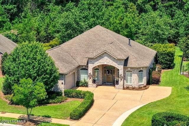 1004 Bellerby Cove, Leland, NC 28451 (MLS #100276141) :: Carolina Elite Properties LHR