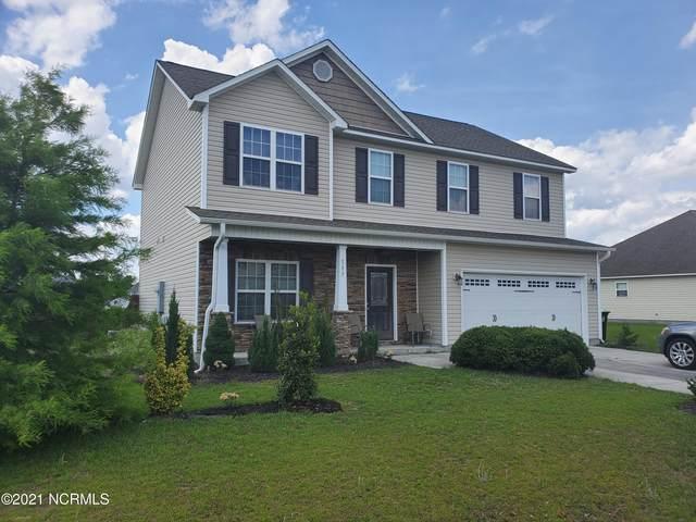 117 Cypress Manor Court, Jacksonville, NC 28540 (MLS #100276142) :: Berkshire Hathaway HomeServices Prime Properties