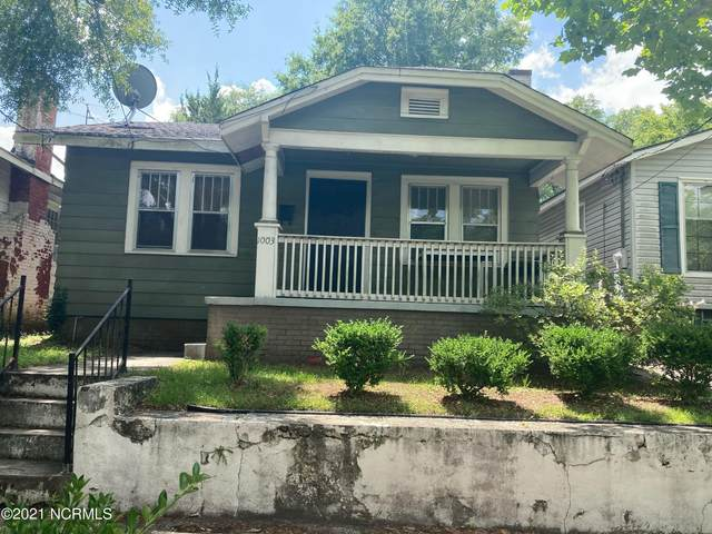 1003 N 5th Avenue, Wilmington, NC 28401 (MLS #100276144) :: Great Moves Realty