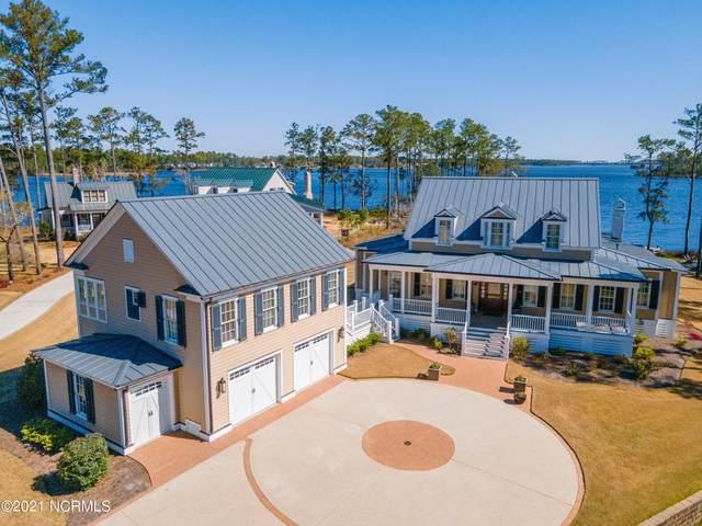578 Homestead Road, Oriental, NC 28571 (MLS #100276146) :: Berkshire Hathaway HomeServices Prime Properties