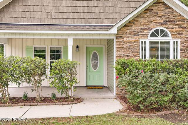 514 Old Folkstone Road, Holly Ridge, NC 28445 (MLS #100276155) :: Courtney Carter Homes