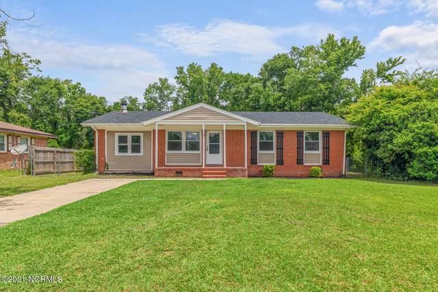 5 Cornell Drive, Jacksonville, NC 28546 (MLS #100276161) :: Courtney Carter Homes