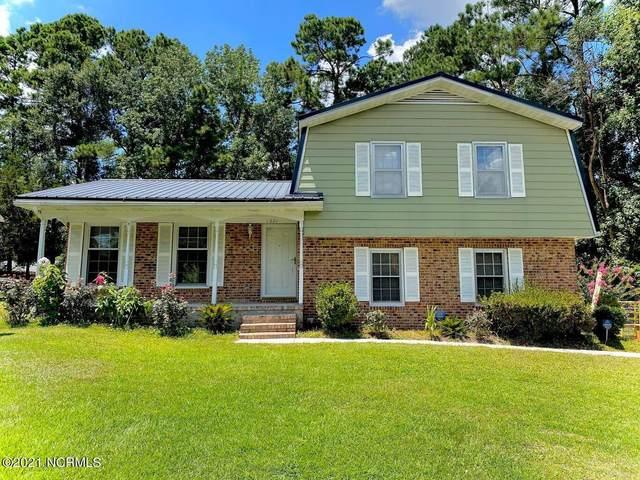 1221 Dotson Court, Wilmington, NC 28405 (MLS #100276162) :: Barefoot-Chandler & Associates LLC