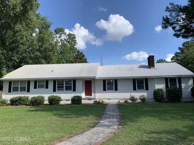 1102 Airlee Avenue, Kinston, NC 28504 (MLS #100276166) :: Berkshire Hathaway HomeServices Prime Properties