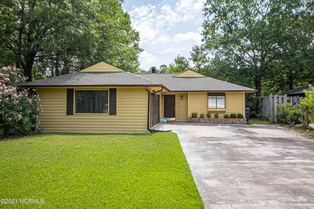 80 Cedar Tree Lane SW, Calabash, NC 28467 (MLS #100276172) :: Carolina Elite Properties LHR