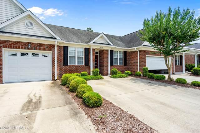 5318 Christian Drive, Wilmington, NC 28403 (MLS #100276178) :: The Tingen Team- Berkshire Hathaway HomeServices Prime Properties
