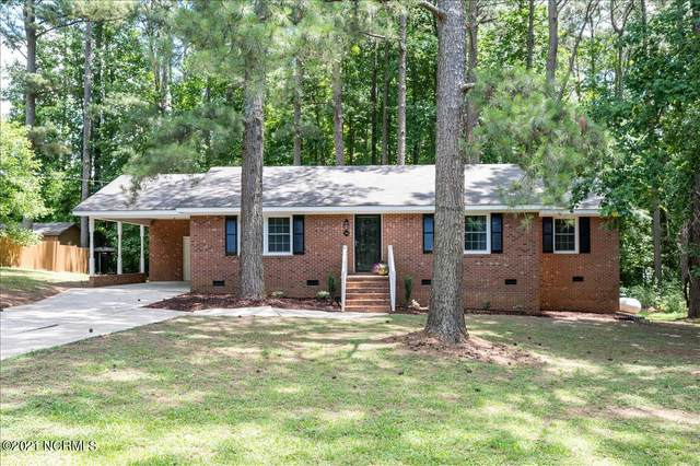 109 Brantley Street, Spring Hope, NC 27882 (MLS #100276182) :: Courtney Carter Homes