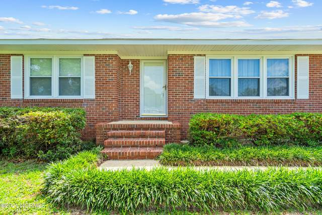 4725 Salix Drive, Wilmington, NC 28412 (MLS #100276187) :: Stancill Realty Group