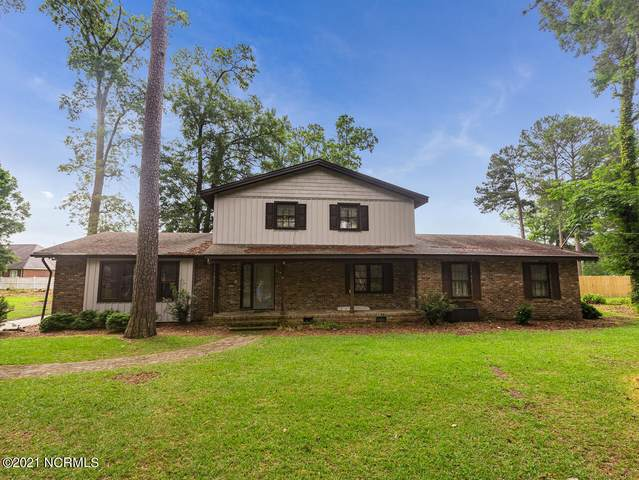 213 Dover Road, Rocky Mount, NC 27804 (MLS #100276194) :: Welcome Home Realty