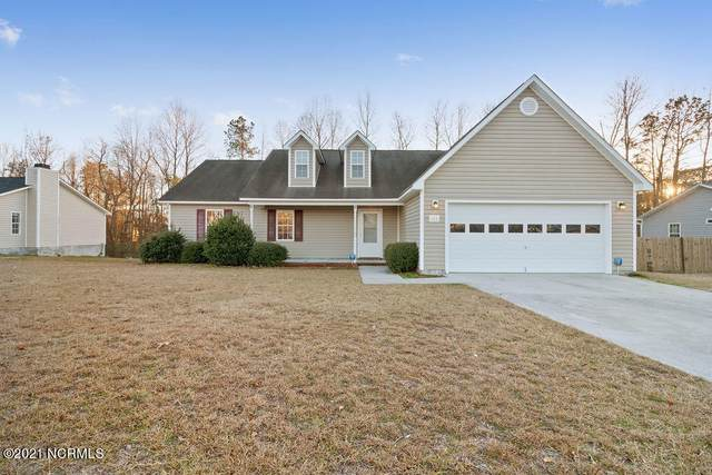 143 Wheaton Drive, Richlands, NC 28574 (MLS #100276196) :: RE/MAX Elite Realty Group
