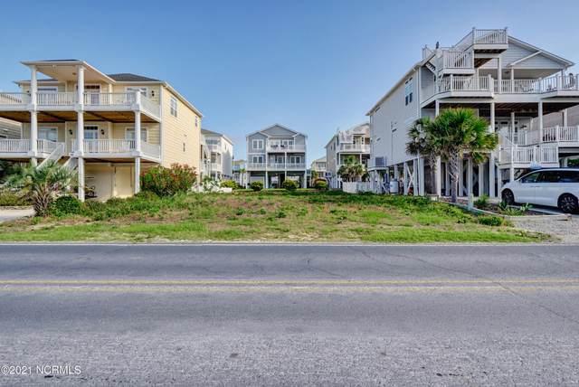 90 W First Street, Ocean Isle Beach, NC 28469 (MLS #100276199) :: CENTURY 21 Sweyer & Associates
