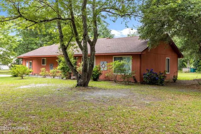 128 Water Oak Drive, Newport, NC 28570 (MLS #100276203) :: CENTURY 21 Sweyer & Associates