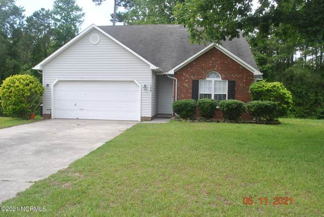 106 Browning Court, Midway Park, NC 28544 (MLS #100276207) :: Watermark Realty Group